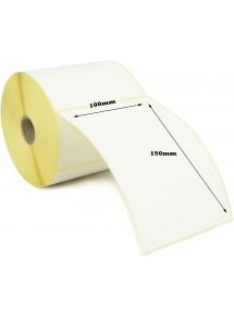 Izejmateriāls termo uzlīmes 100x150mm