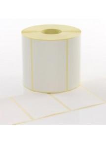 Izejmateriāls termo uzlīmes 58x40mm