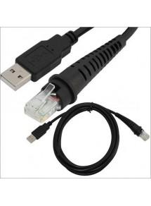Papildaprīkojums skeneriem Argox skenerasavienojuma kabelis