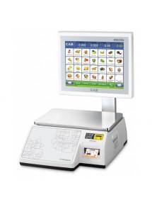 Marķēšanas svari CL7200-S