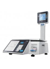 Marķēšanas svari CL3000-P