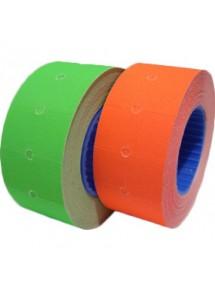 Izejmateriāls marķēšanas etiķetes 21x12mm