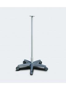 Papildaprīkojums svariem HFS indikatoru statīvs uz riteņiem