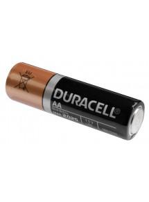 Baterijas AA izmēra LR6 Duracell