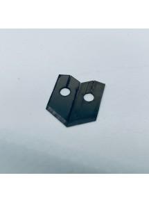 Rezerves daļa iep. iekārtām FS asmens sāniskajām nazim (C)