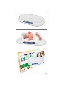 Svari uz nomu Baby Scale Esperanza