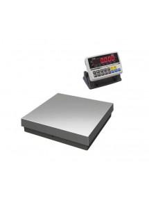 Svari uz nomu CI200A ar platformu 500x640mm līdz 500kg