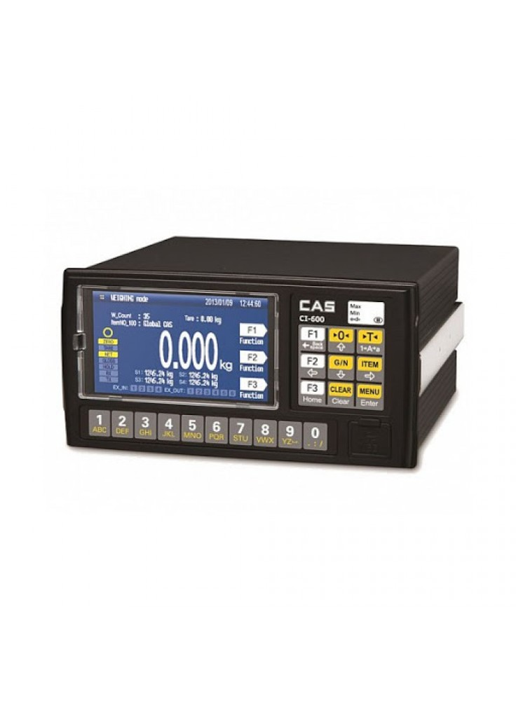Svaru indikators CI-605A