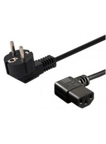 Rezerves daļa svariem barošanas kabelis CL svariem (C13)